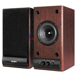 SVEN SPS-609 2.0 Звукови колони