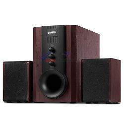 SVEN SPS-821 2.1 Звукова система със субуфер