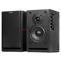 SVEN SPS-700 2.0 Звукови колони