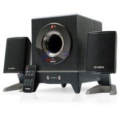 SVEN MS-350BL 2.1 Блутут звукова система със субуфер