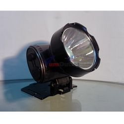 KLAUS Челник (лампа за глава), акумулаторен, 1W