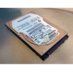 """HDD 2.5"""" 320GB SATA (REF) Твърд диск за лаптоп"""