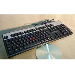 HP KB-0316 Keyboard PS/2 Клавиатура