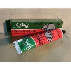 TRAPPER Лепило-капан за мишки, плъхове, мухи, хлебарки и др.