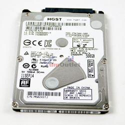 """HDD 2.5"""" 500GB SATA Твърд диск за лаптоп"""