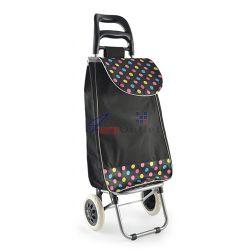 Чанта на колела за пазаруване (пазарска чанта), 93 см.