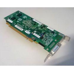 NVIDIA Quadro NVS 290 256MB PCI-Ex16 DVI Видеокарта