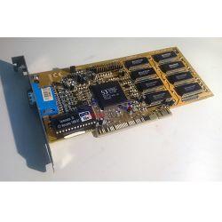Hercules Terminator 3D/DX EDO E6e 4MB PCI Видеокарта