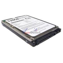 """HDD 2.5"""" 160GB SATA (REF) Твърд диск за лаптоп"""