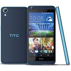 HTC Desire 626G Dual SIM Blue Lagoon Смартфон (осемядрен процесор)