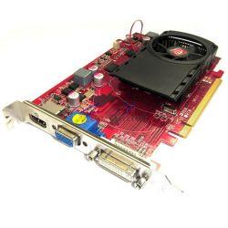 ATI Radeon HD 5550 2GB 128Bit HDMI/DVI/VGA PCIe Видеокарта