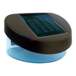 Соларен панел (аплик, осветление) със сензор за осветеност