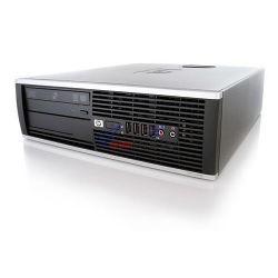 HP Compaq 6000 Pro SFF Series Настолен компютър (ремаркетиран)*