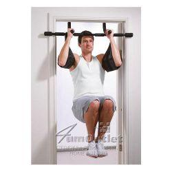 """ONE BODY Тренажор за гимнастика и сила """"2в1"""" (фитнес уред)"""