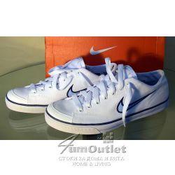 NIKE Спортни обувки (кецове), Модел: WMNS CAPRI CNVS