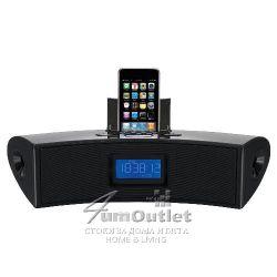 TECHNIKA Dock for iPod with FM Radio УКВ радио с док за iPod