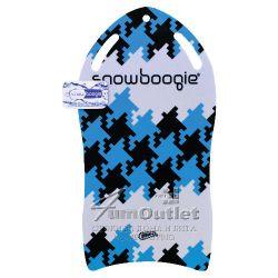 """SNOW BOOGIE Air Slick 38"""" Sledge Зимна шейна-килимче """"Въздушен глайд"""""""