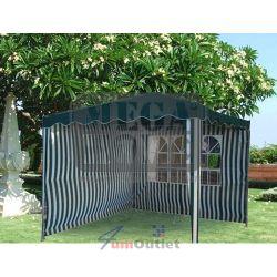 Страница за градинска шатра GAZEBO, 2 бр. комплект, 3х2м